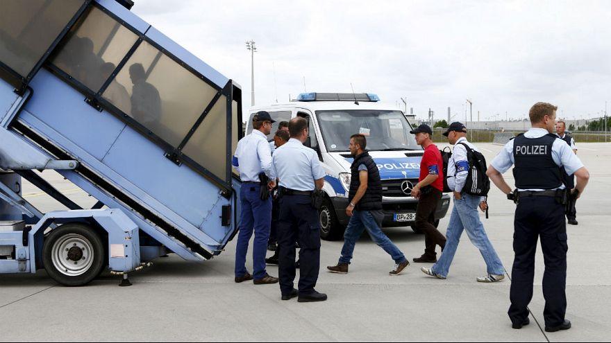 سرقت مرگبار میلیونها یورو از هواپیمای اتریشی در آلبانی