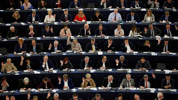 EP-választás: erősödő nagyok