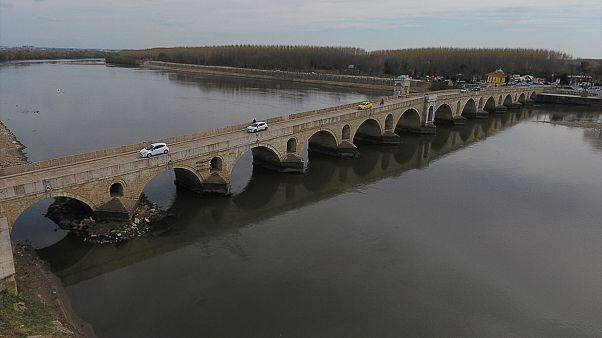 Τούρκος φοιτητής βρέθηκε νεκρός στο ποτάμι του Έβρου
