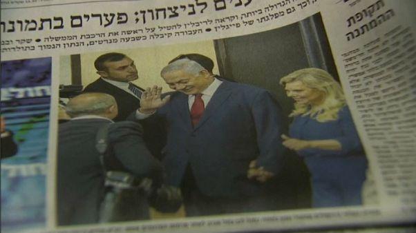 Parlamentswahl: Netanjahu vor 5. Amtszeit