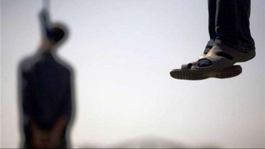 گزارش عفو بینالملل از کاهش اعدامها ایران و جهان؛ ایران همچنان دوم است