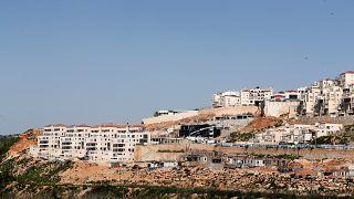 Снять жильё на Западном берегу Иордана