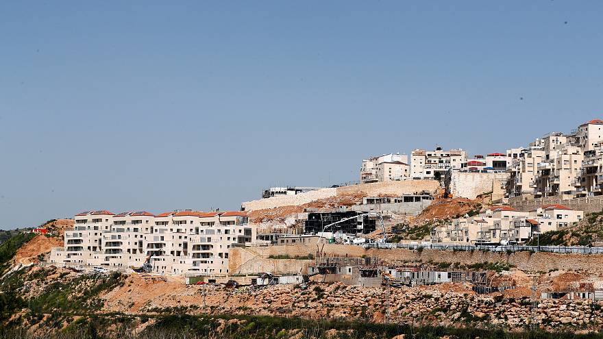 Visszakozott az Airbnb Ciszjordániában