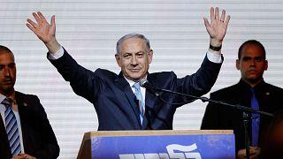 Dokuz maddede İsrail erken genel seçimlerinden çıkan sonuçlar