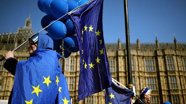 İngiltere'nin AB'den ayrılmasıyla Avrupa'nın coğrafi merkezi de değişecek