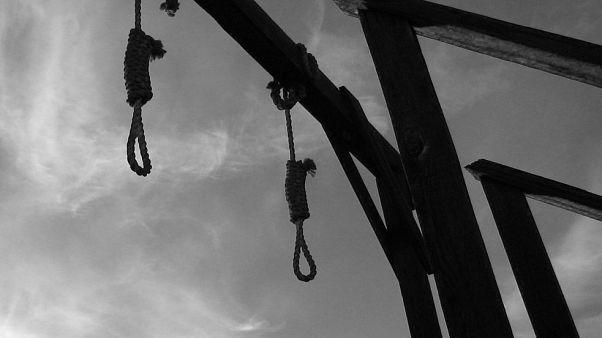 Uluslararası Af Örgütü: İdam uygulaması son 10 yılın en düşüğünde; Rapor Çin'i kapsamıyor