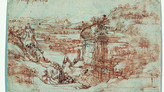 La riconcilizione tra Italia e Francia nel nome di Leonardo da Vinci