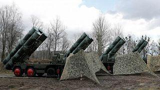 تركيا: لنا طريق آخرُ إذا رفضت واشنطن بيعنا منظومة باتريوت وطائرات إف-35