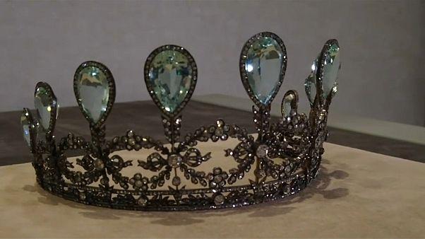 Versteigerung bei Christie´s - Historische Fabergé Tiara