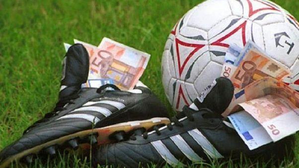 Κύπρος: Άμεση αναστολή του πρωταθλήματος Β' κατηγορίας