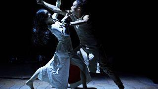 Μπέλα Ταρ και Άκραμ Καν στο 25ο Φεστιβάλ Χορού Καλαμάτας