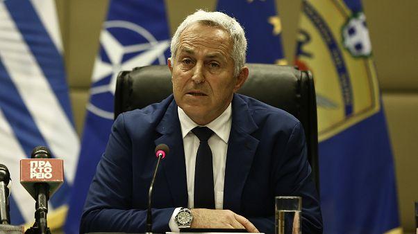 Αποστολάκης: Μας ανησυχεί η προμήθεια S-400 από την Άγκυρα