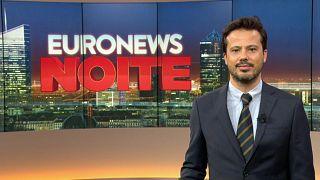Euronews Noite 10.04.2019
