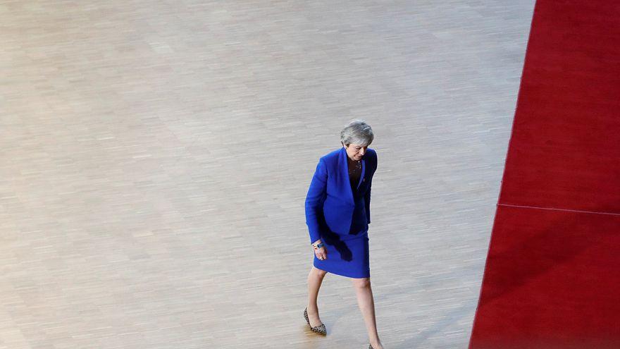 Rendkívüli EU-csúcson tárgyalnak a brit kilépési kérelem meghosszabbításáról