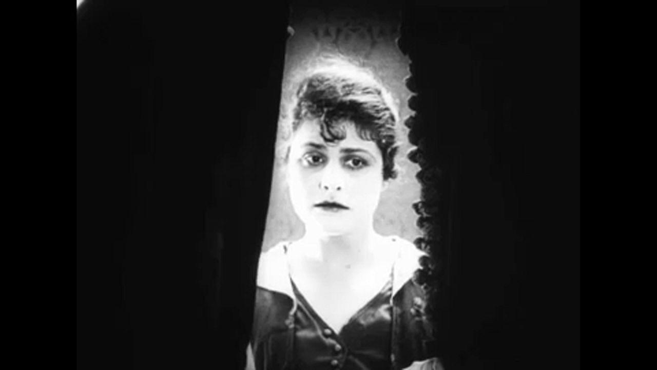 Film készült az első női filmesről