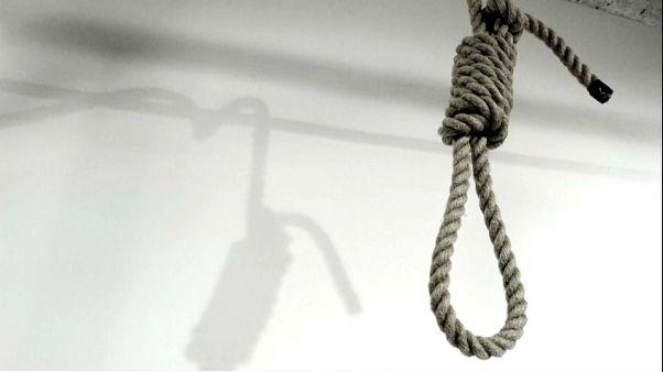 Execuções em queda no ano de 2018