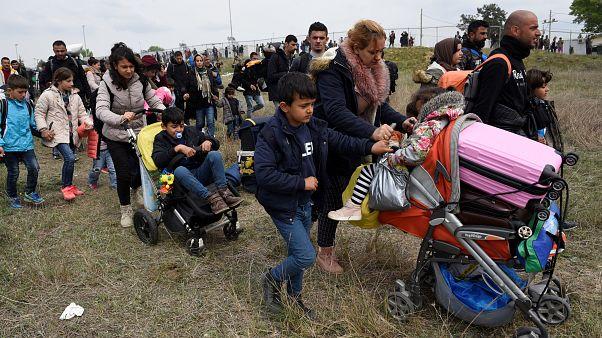 A Bizottságtól kapta az infót a magyar kormány a migránskaravánról, amit a Nyugat el akart titkolni