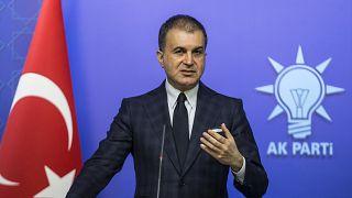 AK Parti'den İstanbul açıklaması: Olağanüstü itiraz yoluna başvuracağız