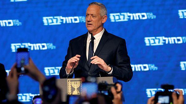 اسرائیل؛ رقیب اصلی نتانیاهو شکست در انتخابات پارلمانی را پذیرفت