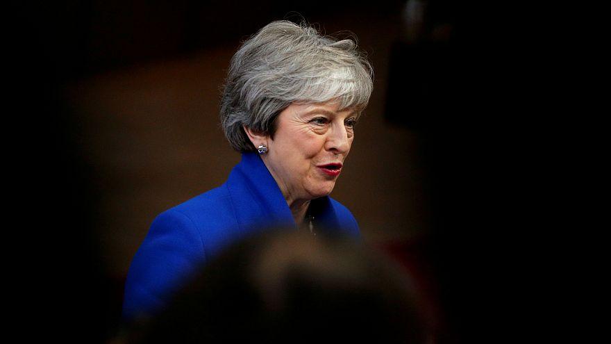 Britischer EU-Austritt: Neuer Termin 31. Oktober