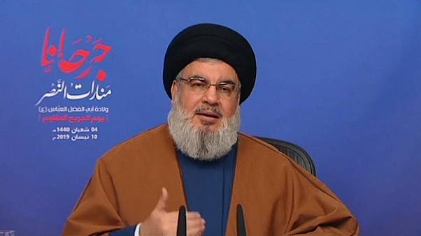 واکنش تهدیدآمیز حزبالله به قرار گرفتن سپاه در لیست سازمانهای تروریستی آمریکا