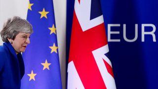 AB ve İngiltere anlaştı, Brexit 31 Ekim'e ertelendi