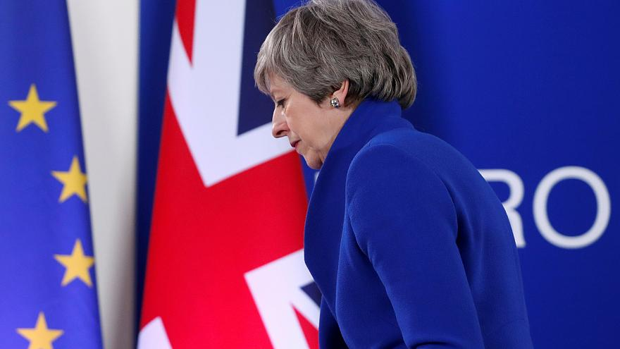 Brexit: Έξι μήνες προθεσμία