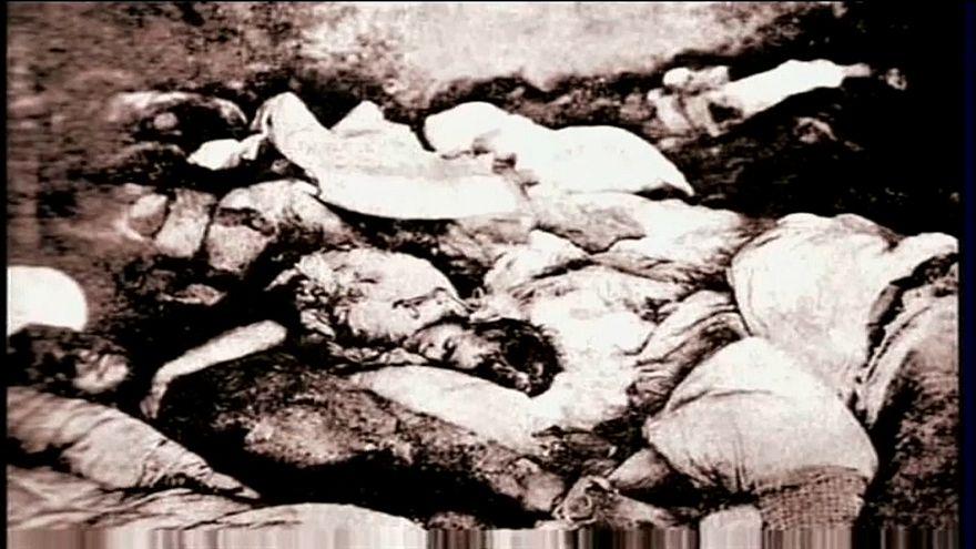 Armeni: anche per l'Italia fu genocidio. Una mozione della Camera lo riconosce formalmente