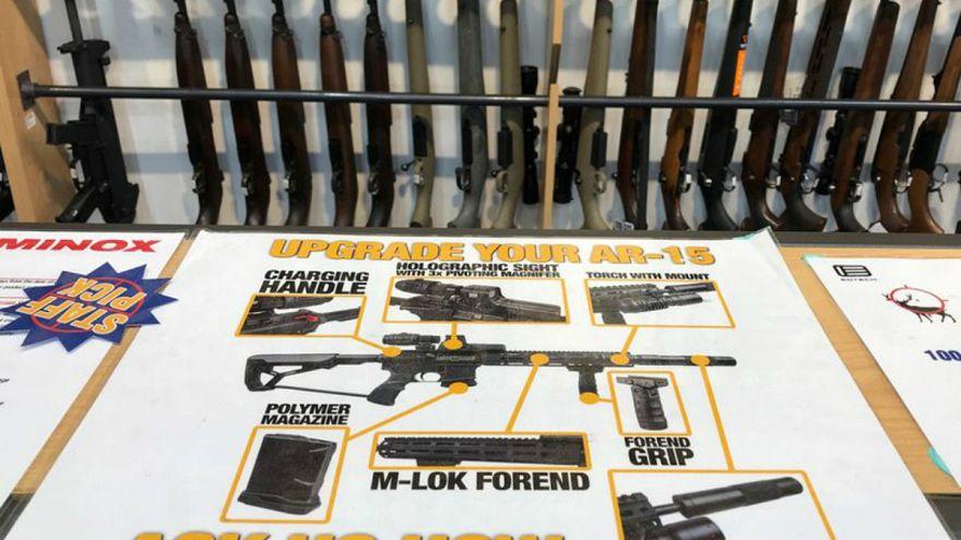 Yeni Zelanda: Silah yasası meclisten geçti, toplatılacak silahların devlete maliyeti 772 Milyon TL
