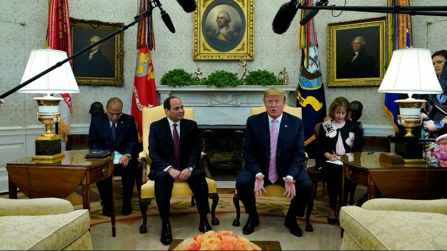 مصر احتمالا از طرح آمریکایی «ناتوی عربی» علیه ایران کنار کشیده است