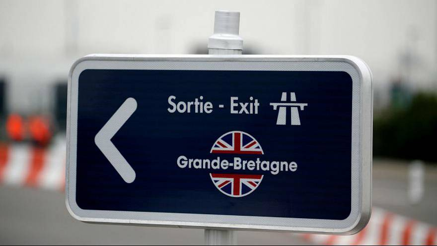 Iraklı göçmenin tabut içinde İngiltere yolculuğu Fransa sınırında bitti