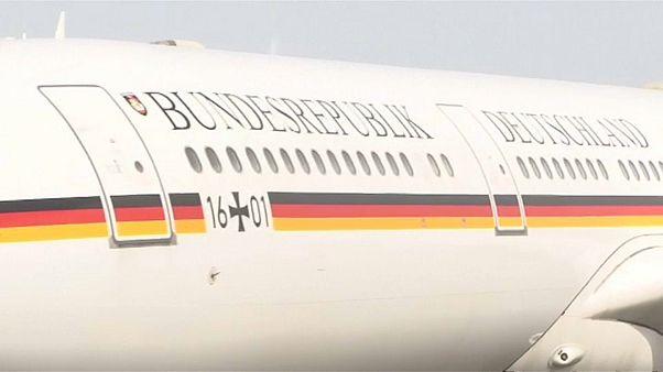 Berlin kauft neue Regierungsflieger für 1,2 Milliarden Euro