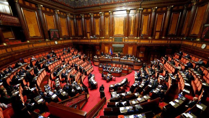Парламент Италии признал геноцидом резню армян в Османской империи