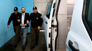 'Speedboat killer' Jack Shepherd loses appeal against manslaughter conviction