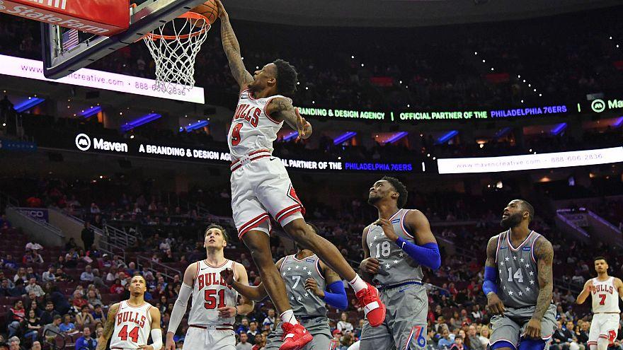 NBA'de Playoff eşleşmeleri belli oldu; maçlar 13 Nisan'da başlıyor