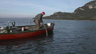 New risks and opportunities for fishing industry with climate change
