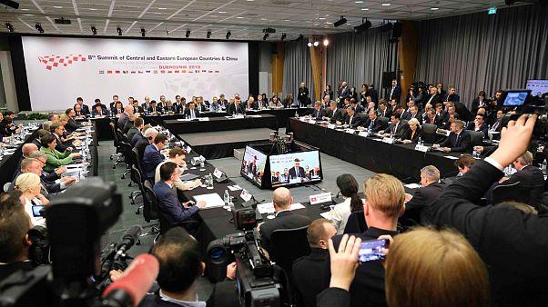 Η Ελλάδα, νέο μέλος της Συνόδου Κορυφής Κεντρικής, Ανατολικής Ευρώπης και Κίνας
