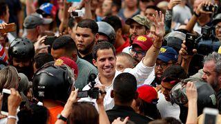 Venezuelai elnök: Mike Pence rasszista