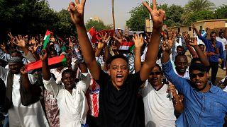 Sudan, colpo di Stato: due anni di transizione militare