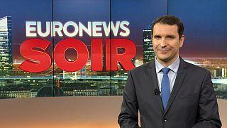 Euronews Soir : l'actualité du 11 avril