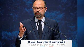 Fransa'da radikal İslam ile mücadele gerekçesiyle 4 okul, 7 ibadet yeri, 8 kültürel dernek kapatıldı