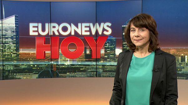 Euronews Hoy | Las noticias del jueves 11 de abril de 2019