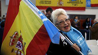 Le féminisme, l'un des thèmes phares de la campagne législative en Espagne