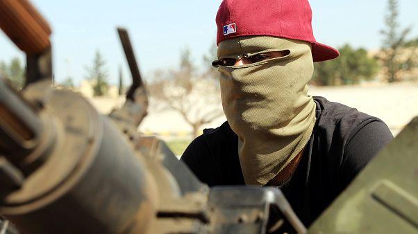 Триполи: число жертв растёт