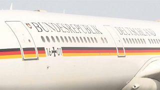 Правительство ФРГ получит три новых самолёта