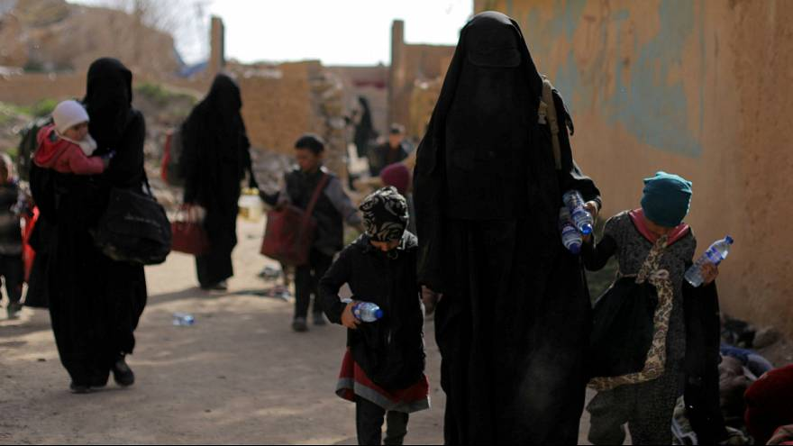 توافق کردهای سوریه با بغداد برای بازگرداندن ۳۱ هزار آواره عراقی