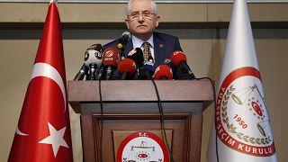 YSK, Büyükçemece için yapılan iptal başvurusunda kararı erteledi
