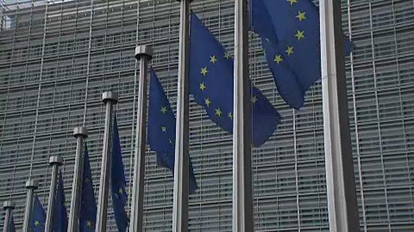 UE e Estados Unidos vão iniciar negociações comerciais