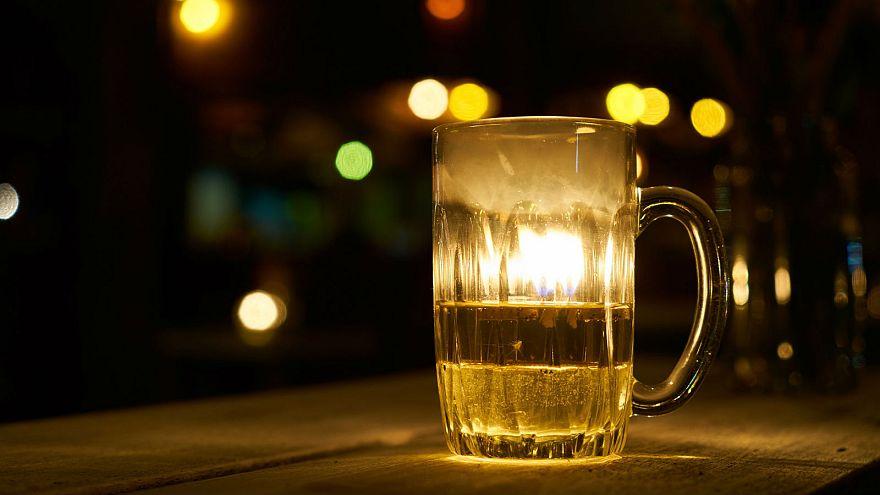 German inventors develop bracelet to test drinks for date-rape drugs