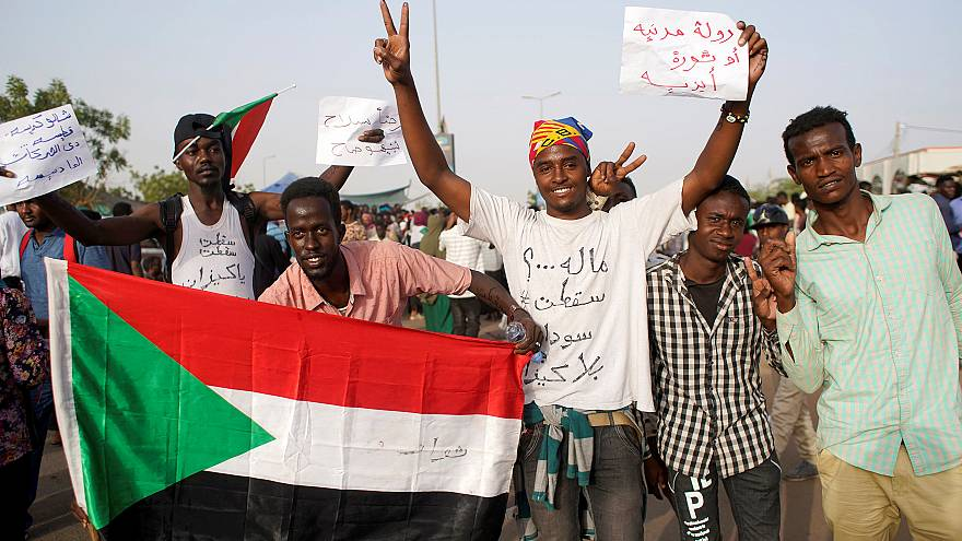 Exkluzív interjú Szudánból: nem akarunk egy újabb háborús bűnöst elnöknek